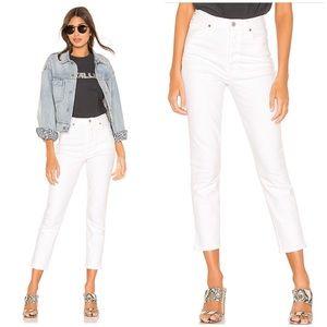 COH Olivia High Rise Slim Jeans